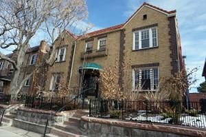 Hogarth bought a Corona Street apartment property