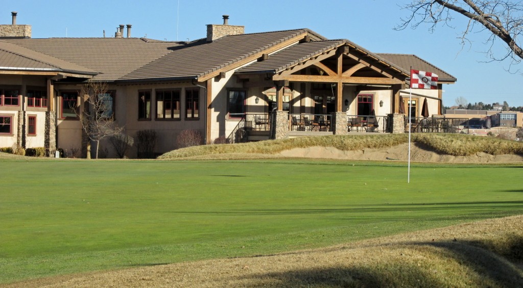 Valley Country Club is taking a longtime water supplier to court. Photo by Aaron Kremer.