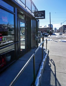 Topo's first store opened at 2500 Larimer St.