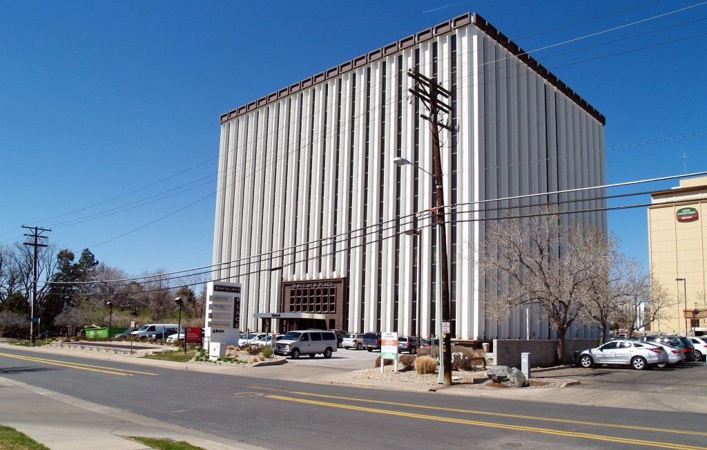 Better Business Bureau will relocate to an office at 3801 Florida Ave. Photos by Aaron Kremer.