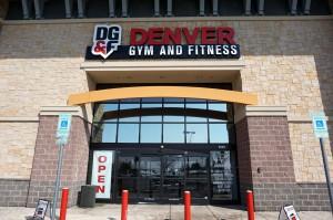 Denver Gym & Fitness