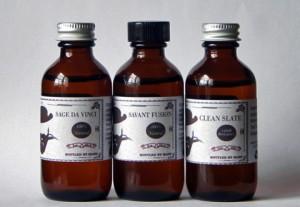 Famous Bear Oil