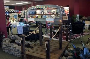 Grasshaven plans to set up displays in RV dealerships