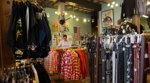 The Wazee Street store is Rockmount's only standalone location.