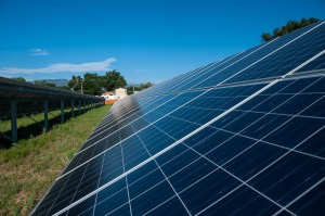 SunShare has seven solar gardens in operation or in the works, including one at Good Shepard United Methodist Church in Colorado Springs.