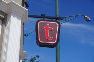 Tavern Uptown will maintain its street-level presence but will also plant its flag on the roof of the new building.