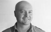 Ryan Shields, Indaba's CEO