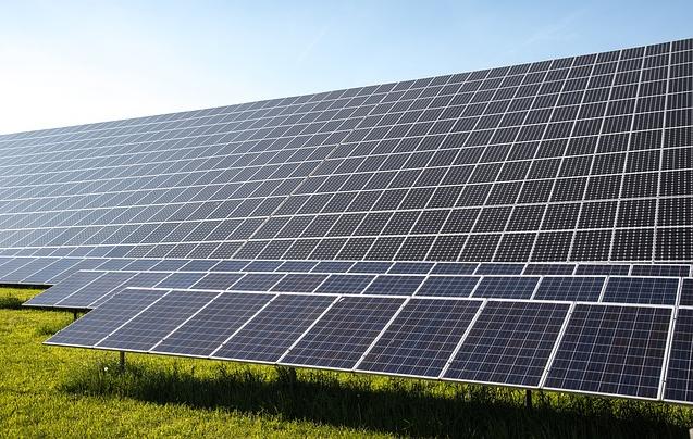 solar panels nf