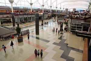 DIA is home to about 85 restaurants, according to its website. Photo courtesy of DIA.