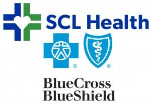 bcbs scl health logos