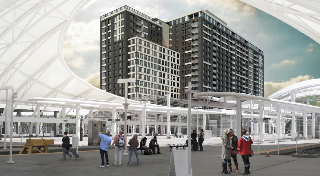 B Block Union Station Renderings-4 ftd
