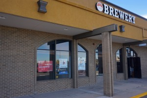 The brewery will open in Arapahoe Village Center.