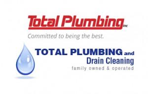 total plumbing logos