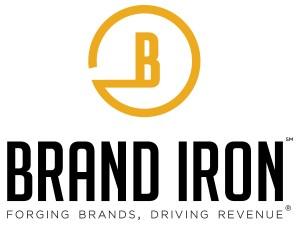 Brand Iron logo
