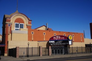 The Fillmore and the Ogden Theatre both fall within the CBID.