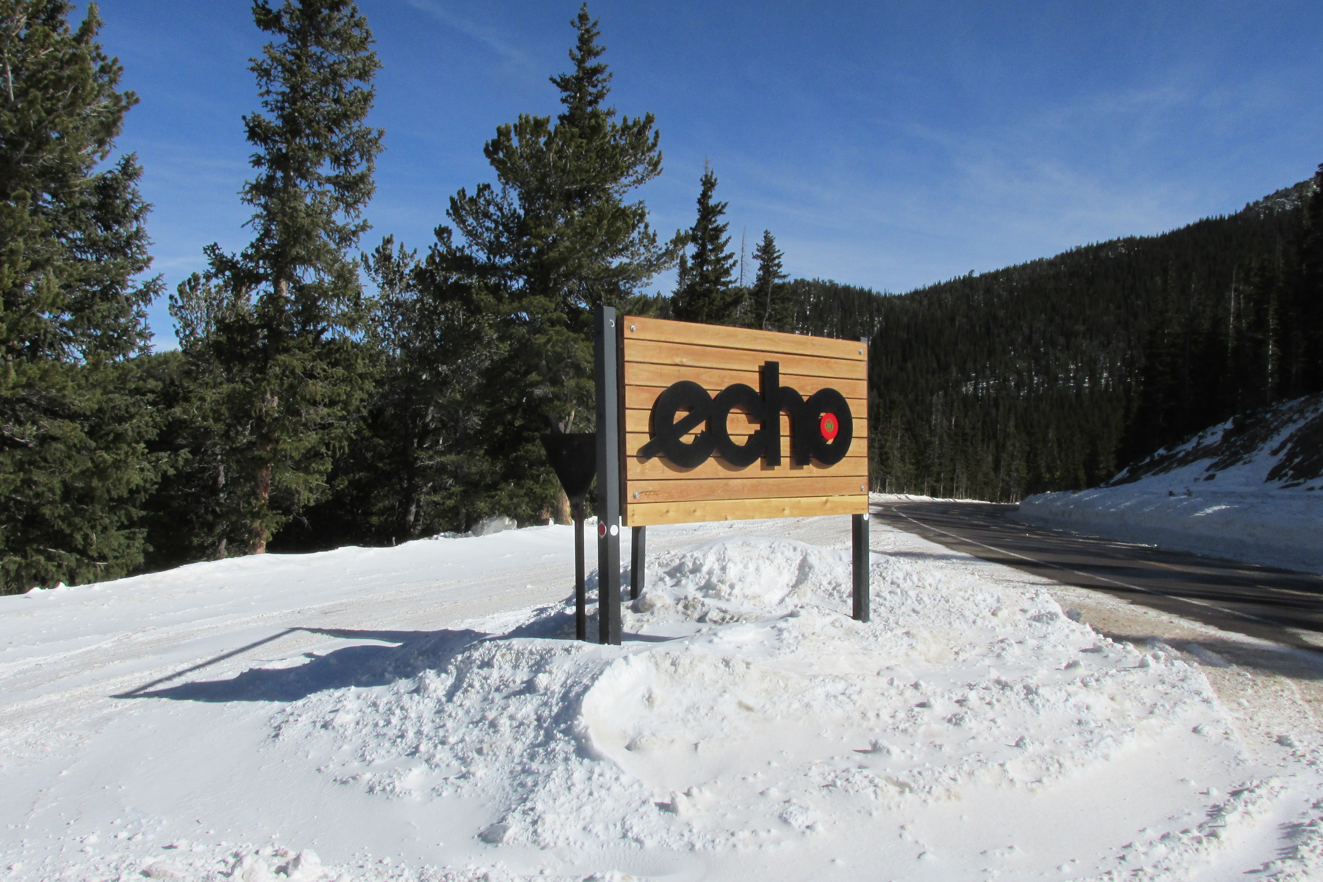 With new owner, Echo Mountain opens trails - BusinessDen