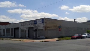 VanWest Partners bought the warehouse at 2200 California St. in June for $3 million.