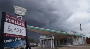 Snarfs - gas station