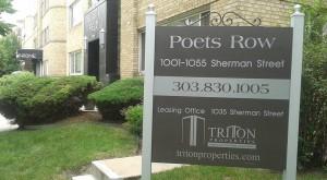 poetsRow-sign