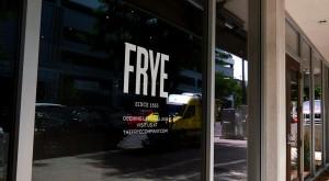 Frye window