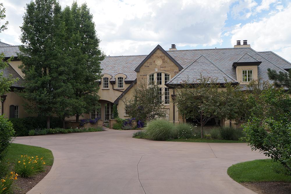 highest priced home June
