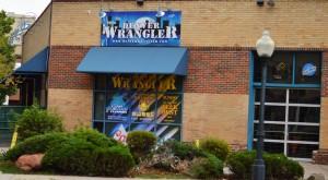 Denver Wrangler exterior