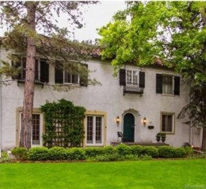 HomeAdvisor CEO .. listed the home at ... for $2.4 million. (Zillow)