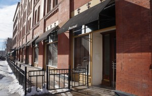 Morton's will occupy the former Sullivan's Steakhouse, which closed last year at 1745 Wazee St. (Amy DiPierro)