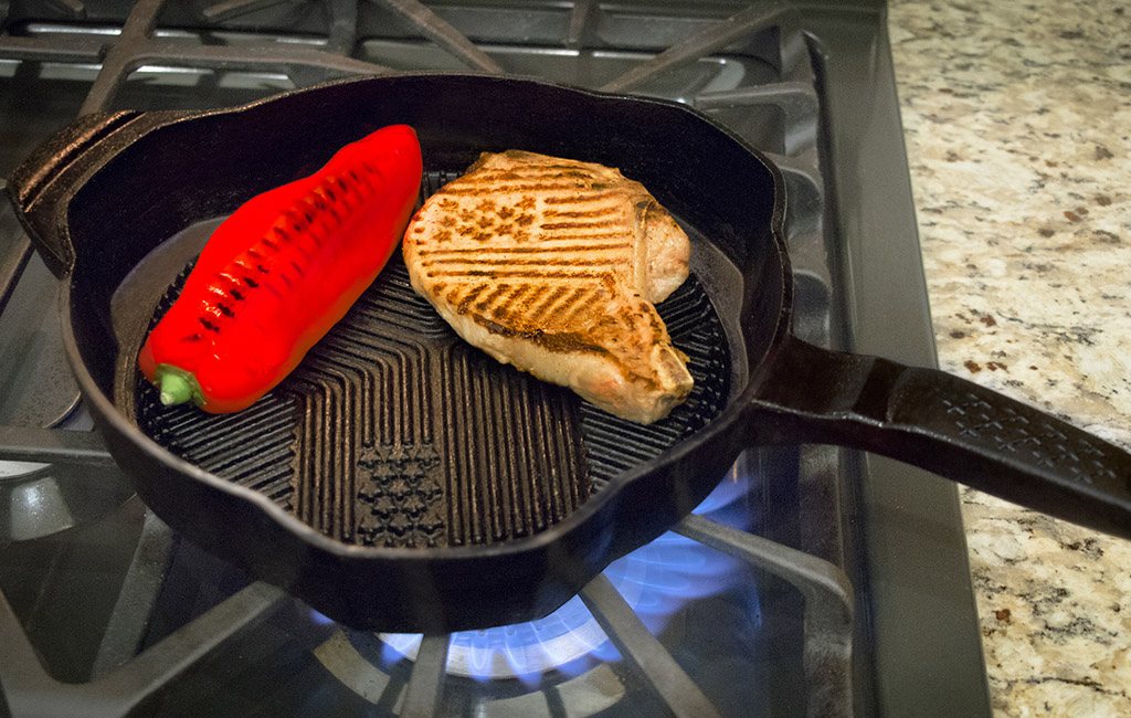 Flagship Grill