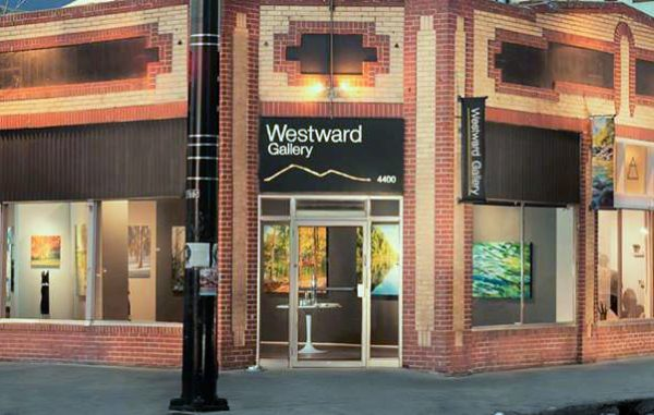 westwardGallery