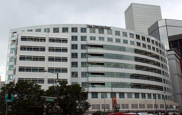 Denver Post HQ