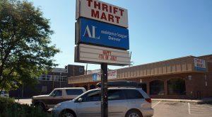 thrift mart