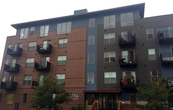 clarkson apartments