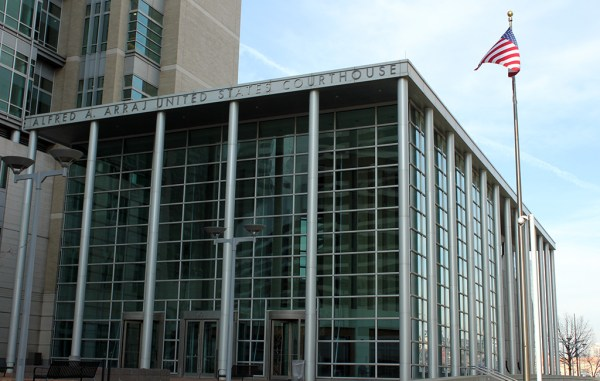us district court building
