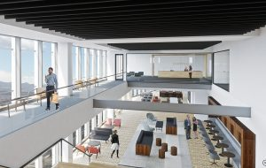 chipotle office rendering