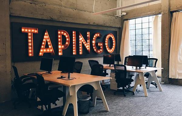 tapingo office