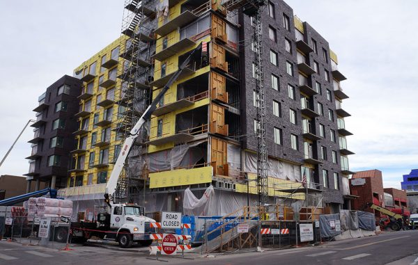 st paul connection construction