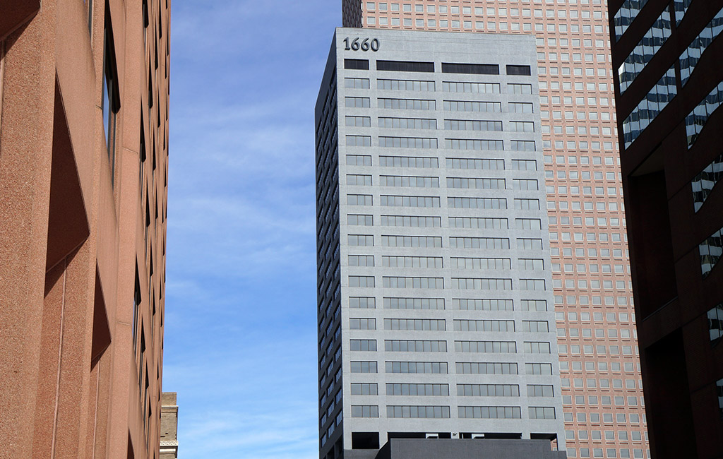 1660 lincoln tower