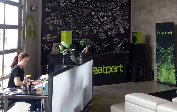 beatport office
