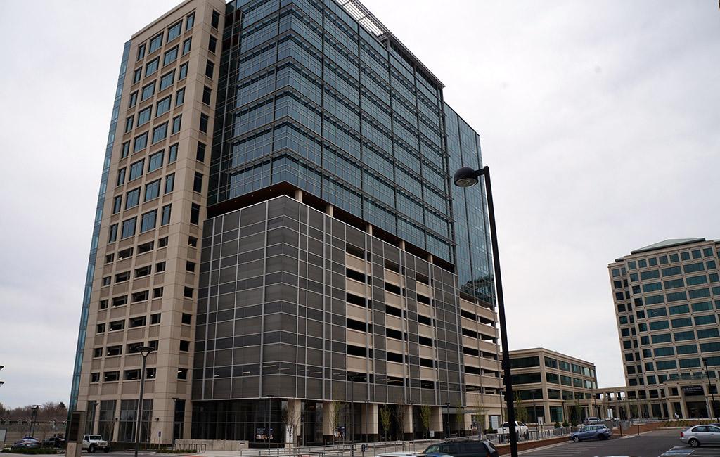colorado center tower