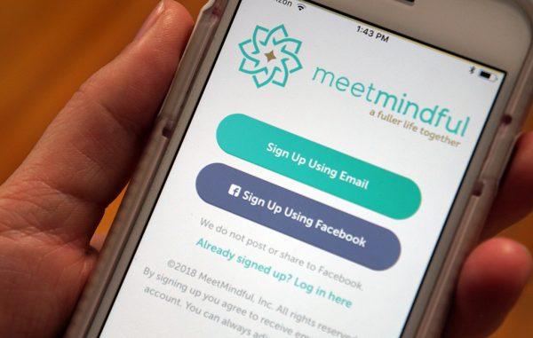 meetMindful app