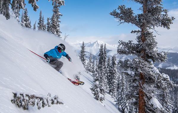 crested butte skier