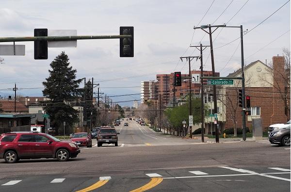 Owner of Cherry Creek gateways seeks rezoning for higher density