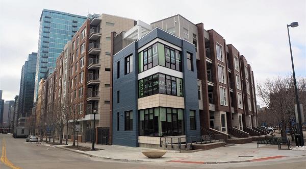 Denver prepares for income-restricted housing mandates if bill signed